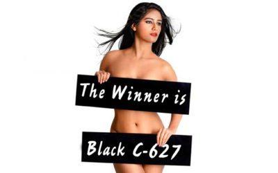 18-10-17 Black C-627