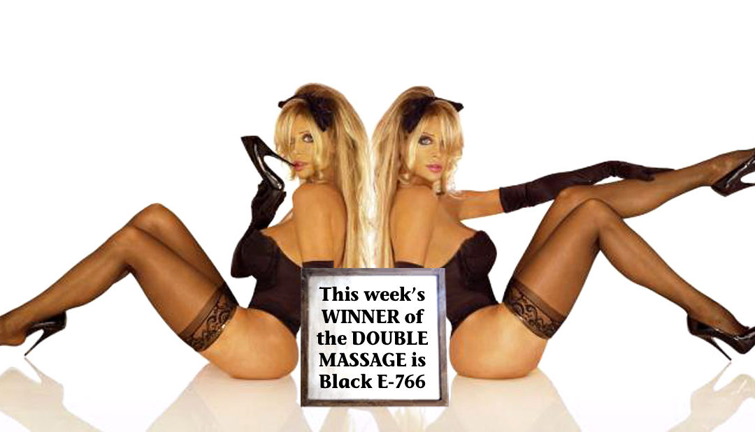 1-11-17 Black E-766