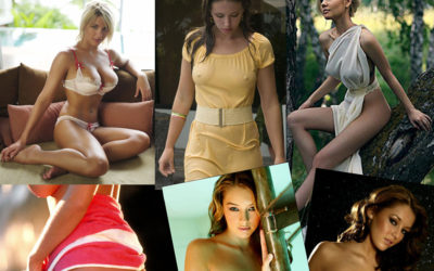 Irresistible Women I can't stop thinking about